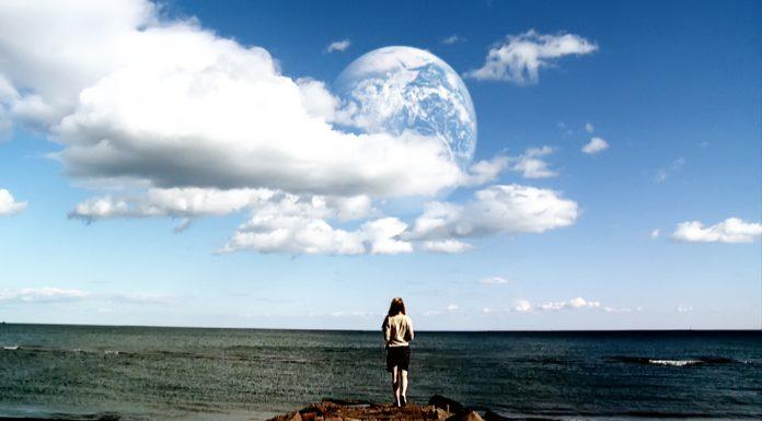 hipótesis de la Tierra Especial