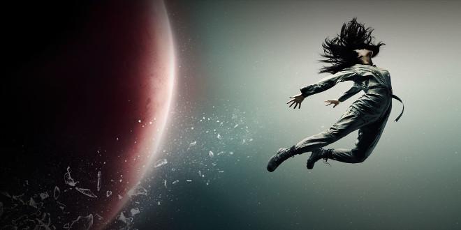 Las series de ciencia ficción que tienes que ver en 2017Las series de ciencia ficción que tienes que ver en 2017