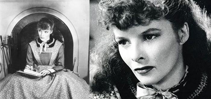 Bella y la Bestia, Mujercitas, Hepburn
