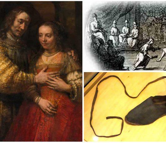 El Levirato: la obligación de casarse con la viuda del hermano