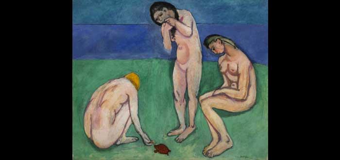 4 obras de arte que los Nazis consideraron degeneradas