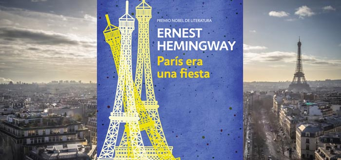 París Hemingway