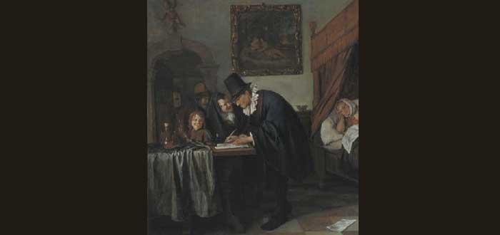 Pinturas dentro de las pinturas. Descubre el código secreto