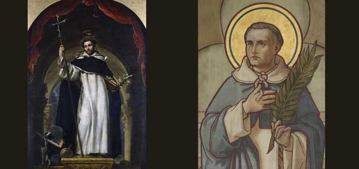 Cómo interpretar imágenes: los símbolos de los Santos