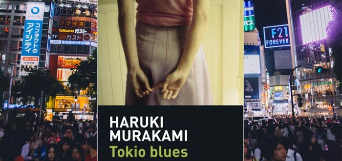 Tokio Blues Murakami