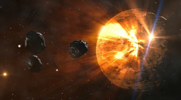 ¿ Cómo será el fin del mundo? Descubre las posibilidades más terribles