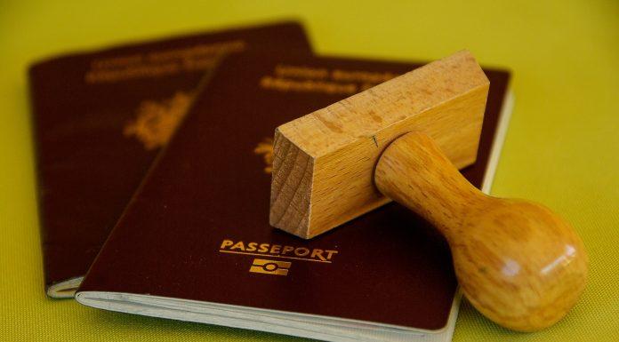 El origen de los pasaportes. Todo es cosa de Francia