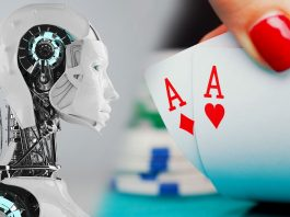 La Inteligencia Artificial gana al póquer a los mejores jugadores 1