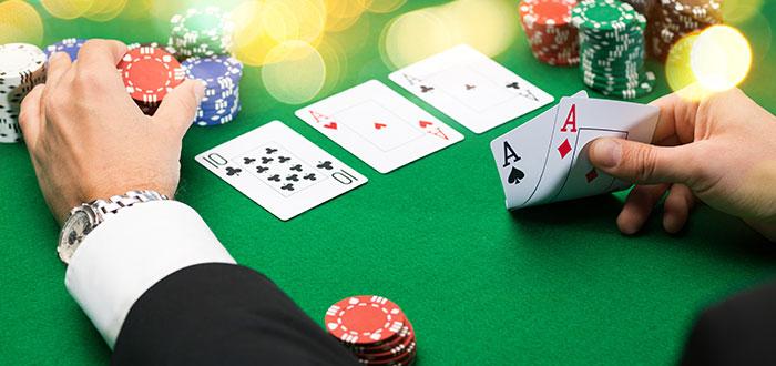 La Inteligencia Artificial gana al póquer a los mejores jugadores 2