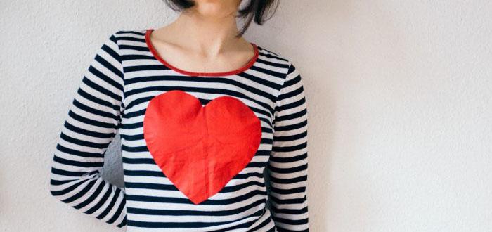 4 señales inesperadas de que podrías sufrir una enfermedad cardíaca