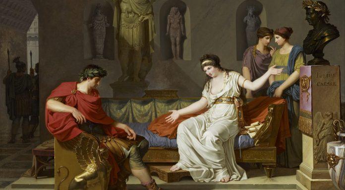 5 mitos sobre cleopatra que quizás crees