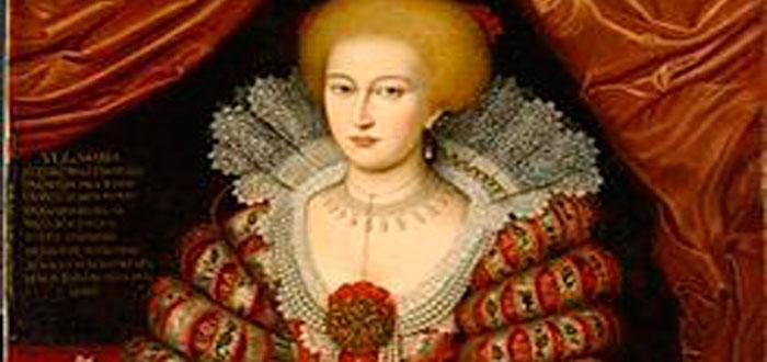6 Delirantes costumbres de reyes y reinas de la historia