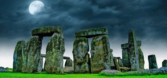 6 impresionantes lugares MUY antiguos que debes visitar