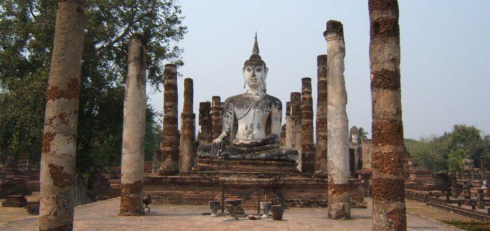 6 impresionantes lugares MUY antiguos que debes visitar 4