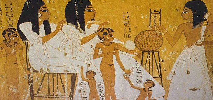 ¿Cómo era la sexualidad en el Antiguo Egipto Y el matrimonio