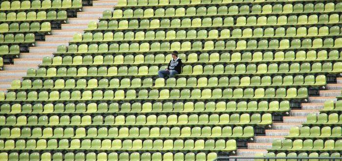Comprobado por los científicos la soledad afecta a nivel celular