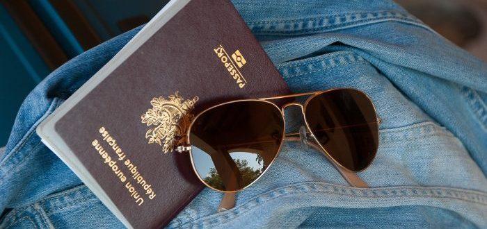 ¿De dónde surgieron los pasaportes y porqué son necesarios hoy en día Todo es cosa de Francia