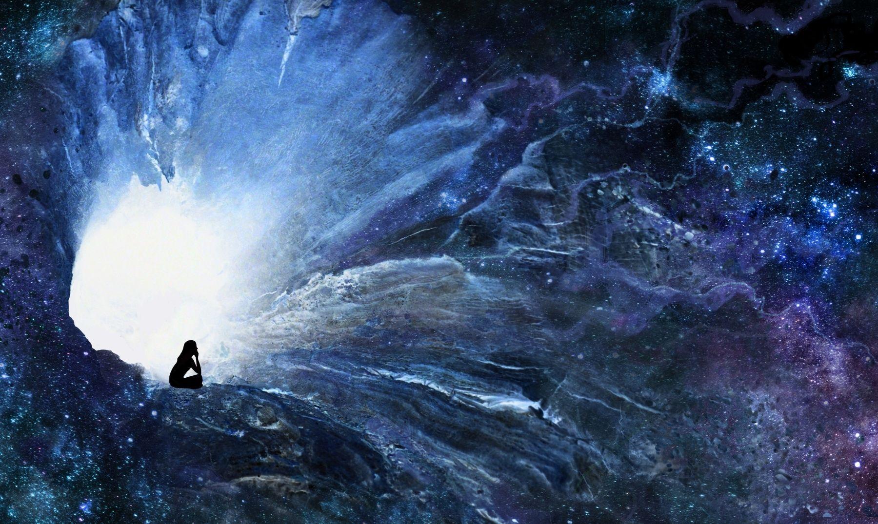 13 Misterios del Universo   Los datos más asombrosos y perturbadores