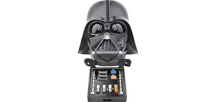 Distorsionador de voz de Darth Vader