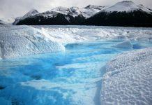 Enorme cráter en la Antártida: ¿por qué preocupa tanto?