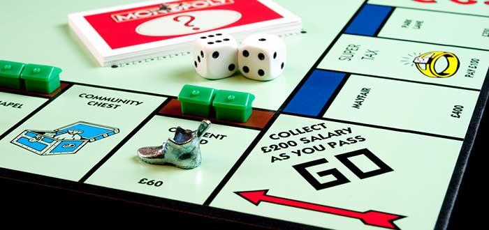 Juegos de mesa, Monopoly