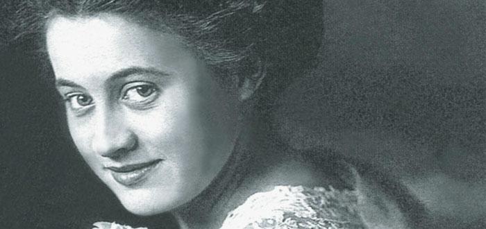 La actriz que sobrevivió al Titanic y actuó en el 1er film sobre la tragedia