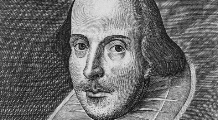 Las palabras inventadas por William Shakespeare que revolucionaron el idioma inglés