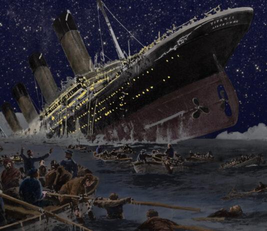 Los pasajeros del Titanic. La historia real de todos ellos