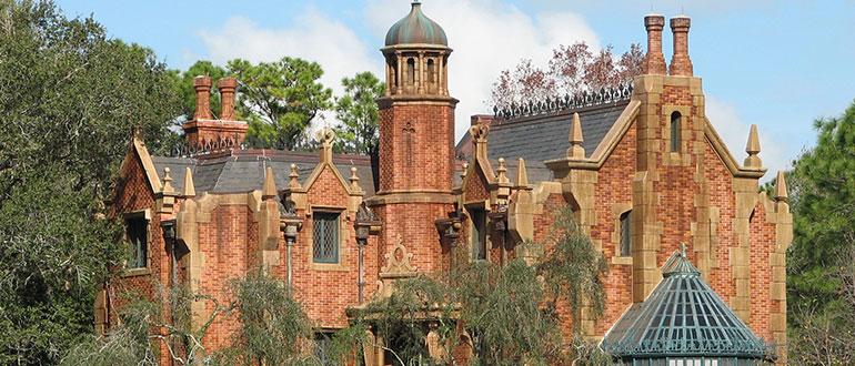 Leyendas urbanas: La ciudad secreta bajo Disney World. ¿Existe algo así?