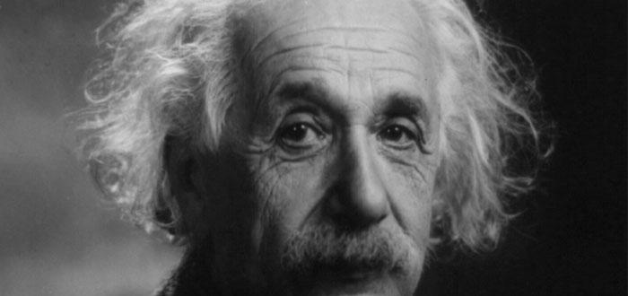 Por que Einstein rechazo la Presidencia de Israel