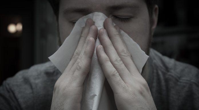 Formas de controlar la alergia