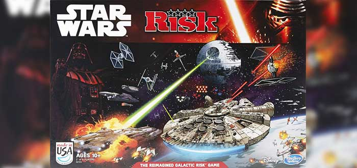 Risk de Star Wars