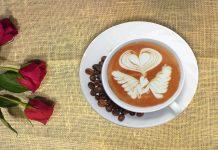 Cómo hacer dibujos en el café. ¡Secretos para conseguirlo!