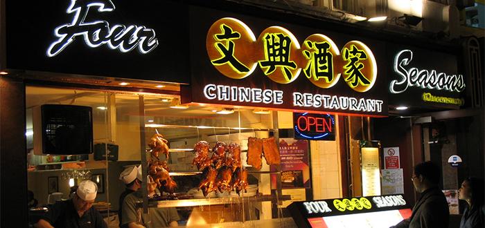 nombres de restaurantes chinos