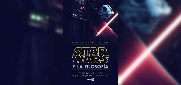Libros de Star Wars: Star Wars y la filosofía