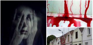 La espeluznante historia de la casa sangrante de Aisne (Francia)