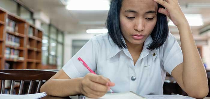 Gaokao. El examen IMPOSIBLE para estudiar en la Universidades de China