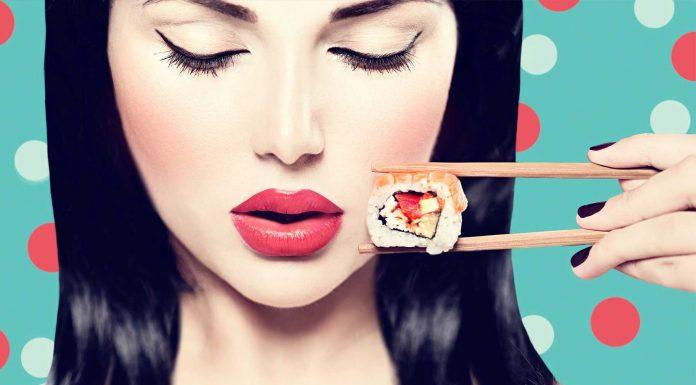 10 cosas sobre el sushi que debes sabe