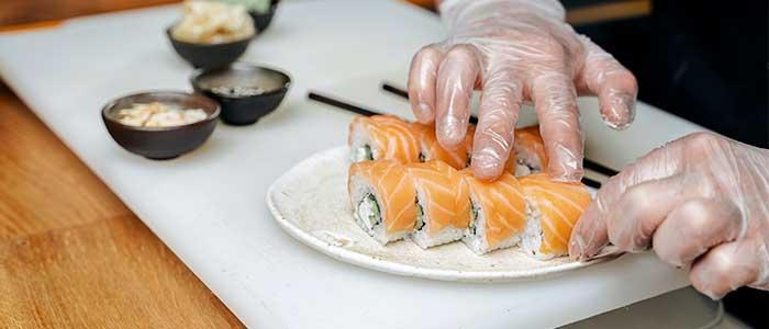 datos curiosos del sushi
