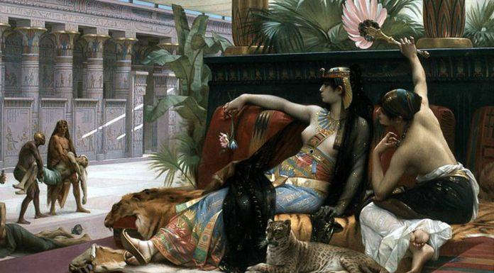 4 poco conocidos datos sobre Cleopatra, la útlima faraona de Egipto