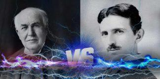 Edison contra Tesla. Una relación muy complicada - Supercurioso