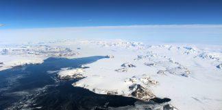 el extraño suceso en la antártica que tiene alarmados a los científicos