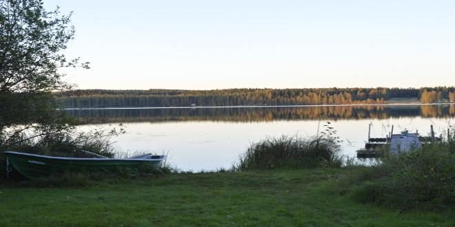 Los mökki, el secreto mejor guardado de los finlandeses