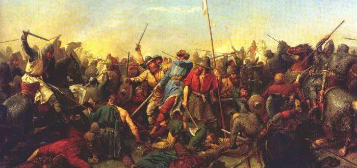 la verdadera historia del famoso vikingo ragnar lothbrok