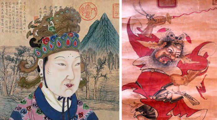 Lo más impactante de la vida en la Antigua China