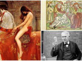 5 Mitos históricos desmentidos