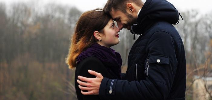 pareja respeto y amor