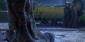 El otro final de Jurassic Park que no llegaste a ver. ¡Incluso tenían un storyboard!