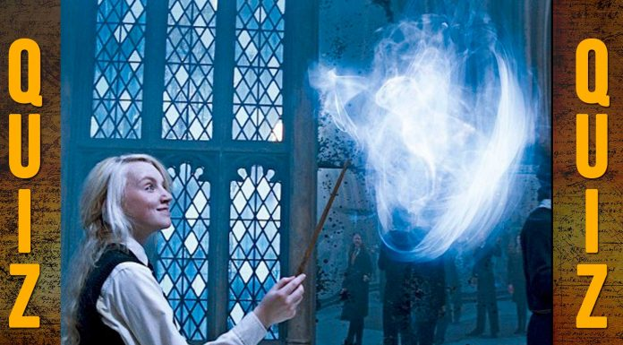 ¿Cuánto sabes de...? Preguntas sobre Hechizos de Harry Potter