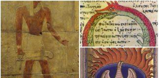 Descubre 4 símbolos de la inmortalidad